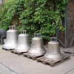 All 4 bells of Cranzahl
