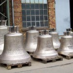 The Bells of Neustadt and Chemnitz Reichenbrand